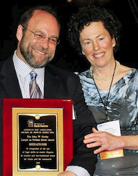 Mediate.com Receives Award from American Bar Association